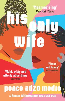 His Only Wife: A Reese's Book Club Pick – '...