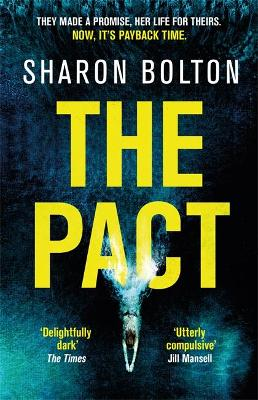Pact, The: A dark and compulsive thriller about secrets, pri...