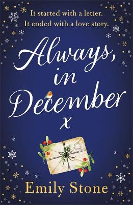 Always, in December: Gorgeous, heart-tugging and uplifting &...