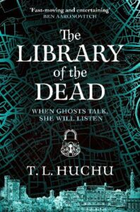 Library of the Dead, The
