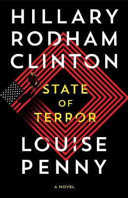 Signed Bookplate Edition: State of Terror