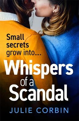 Whispers of a Scandal: a completely addictive psychological ...