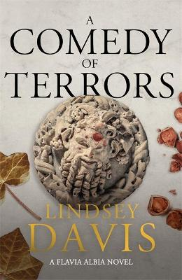 Comedy of Terrors, A: The Sunday Times Crime Club Star Pick