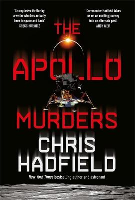 Signed Edition: The Apollo Murders
