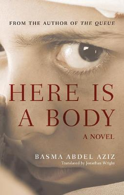 Here Is a Body