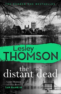 Distant Dead, The