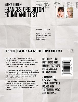 Frances Creighton: Found and Lost