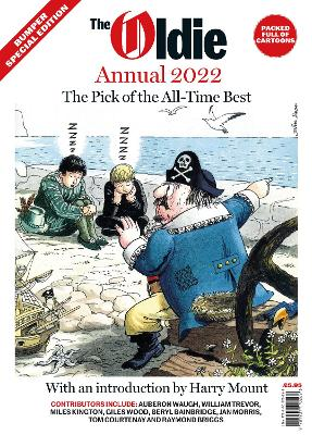 Oldie Annual 2022, The