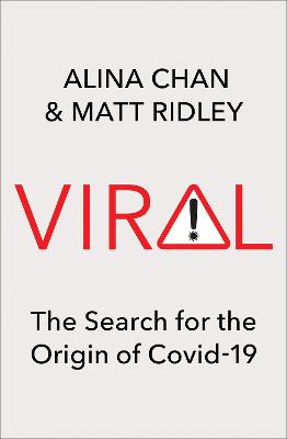 Viral: The Search for the Origin of Covid-19