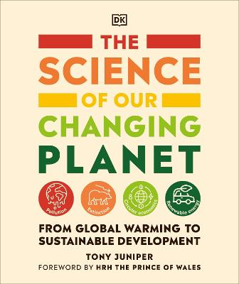 Science of our Changing Planet, The: From Global Warming to ...