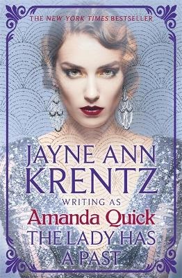 Lady Has a Past, The: escape to the glittering, scandalous g...