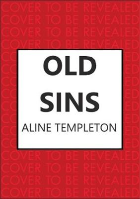 Old Sins: The page-turning Scottish crime thriller