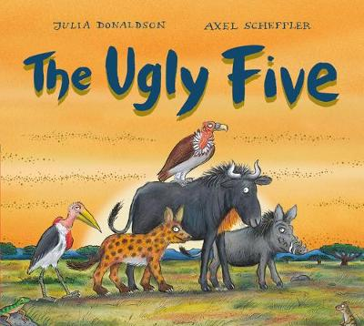 Ugly Five (Gift Edition BB), The