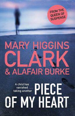 Piece of My Heart: The thrilling new novel from the Queens o...