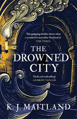 Drowned City, The: Daniel Pursglove 1