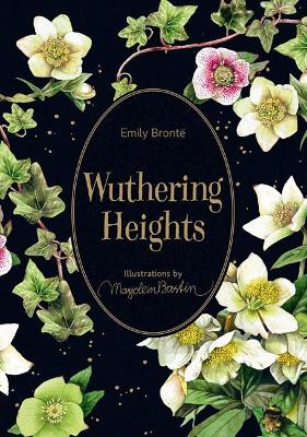 Wuthering Heights: Illustrations by Marjolein Bastin