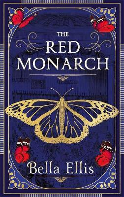 Red Monarch, The: The Bronte sisters take on the underworld ...