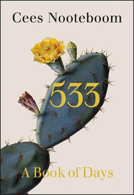 533: A Book of Days