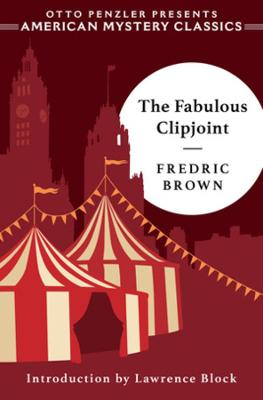 Fabulous Clipjoint, The