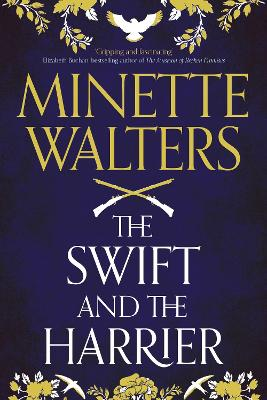 Swift and the Harrier, The
