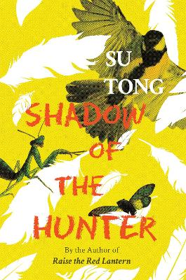 Shadow of the Hunter