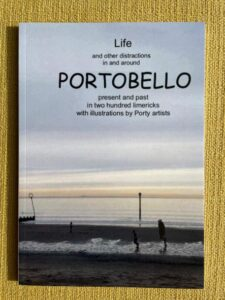 Life and Other Distractions In and Around Portobello
