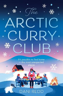Arctic Curry Club, The