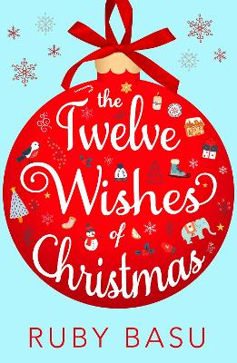 Twelve Wishes of Christmas, The