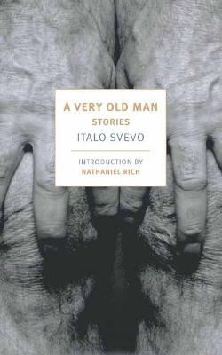 Very Old Man, A: Stories