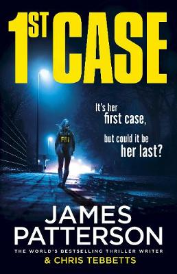 1st Case: It's her first case. It could be her last.